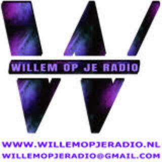 Willem op je radio