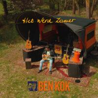 Ben Kok – Het werd zomer