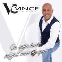 Vince Collet – In mijn hart schijnt weer de zon