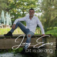 Jorny Evers - Dit is de dag
