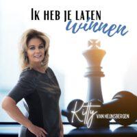 Kitty van Heijnsbergen - Ik heb je laten winnen